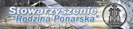 Stowarzyszenie Rodzina Ponarska