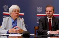 MSZ Spotkanie z Janem Borkowskim.