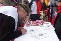 Podpisywanie dyplomów