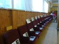 Wystawa Ponarska