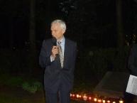 Były Prezydent Warszawy M. Święcicki też zabrał głos