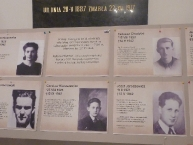 Wystawa Zbrodnia Ponarska g