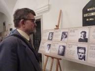 Wystawa Zbrodnia Ponarska i