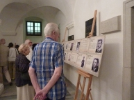 Wystawa zbrodnia Ponarska j