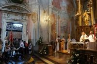 Kościół msza