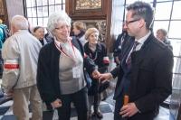 Uroczystości ponarskie - wileńszczyzna 2017