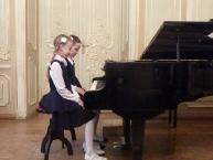 Soleczniki - Koncert w Szkole Sztuk Pięknych