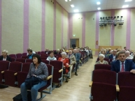 Soleczniki - Konferencja Ponarska